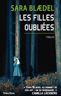les filles oubliees - sara blaedel