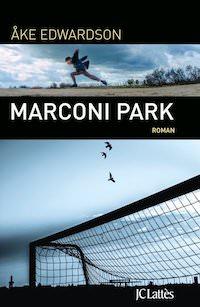 Ake EDWARDSON - Enquetes Erik WINTER – Marconi Park