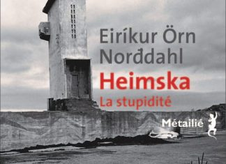 eirikur-orn-norddahl-heimska