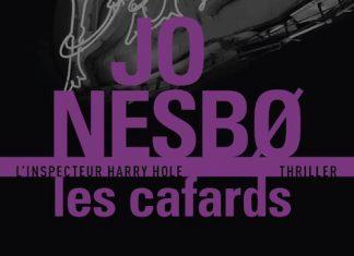 Jo NESBO - Harry Hole – Tome 2 - Les Cafards-