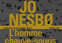 Jo NESBO - Harry Hole - Tome 1 - homme chauve-souris