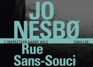 Jo NESBO - Harry Hole - Tome 4 - Rue Sans-Souci