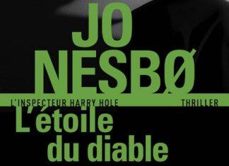 Jo NESBO - Harry Hole - Tome 5 - etoile du diable