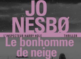Jo NESBO - Harry Hole - Tome 7 - Le Bonhomme de neige