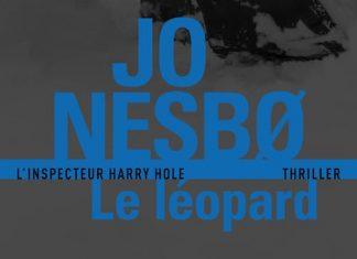 Jo NESBO - Harry Hole - Tome 8 - Le Leopard