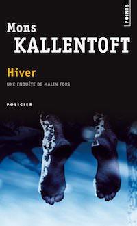 Mons KALLENTOFT - Saison - Hiver