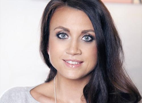 Interview de l'auteur Camilla LACKBERG