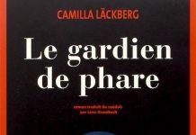 le gardien de phare - Camilla LACKBERG