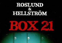 box 21 - Borge HELLSTROM et Anders ROSLUND