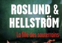 la fille des souterrains - Borge HELLSTROM et Anders ROSLUND