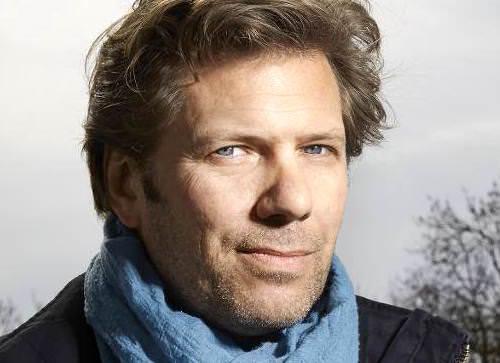 Interview de l'auteur et journaliste Olivier TRUC