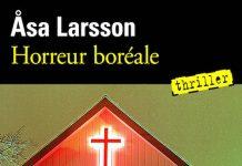 horreur boreale - Asa LARSSON