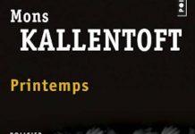 printemps - Mons KALLENTOFT