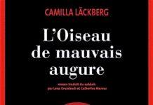 l oiseau de mauvais augure - Camilla LACKBERG