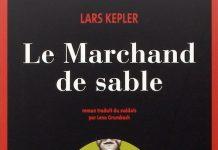 Le Marchand de sable - Lars KEPLER