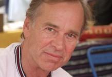 Bjorn Larsson