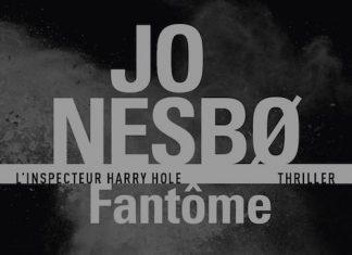 Jo NESBO - Harry Hole - Tome 9 - Fantome -