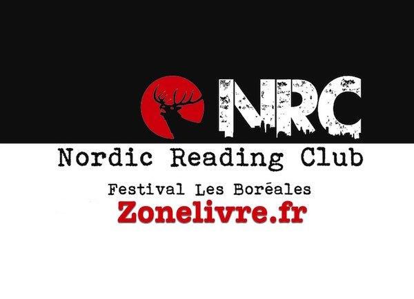 NORDIC READING CLUB : Echanges, partages et découvertes autour du roman policier nordique