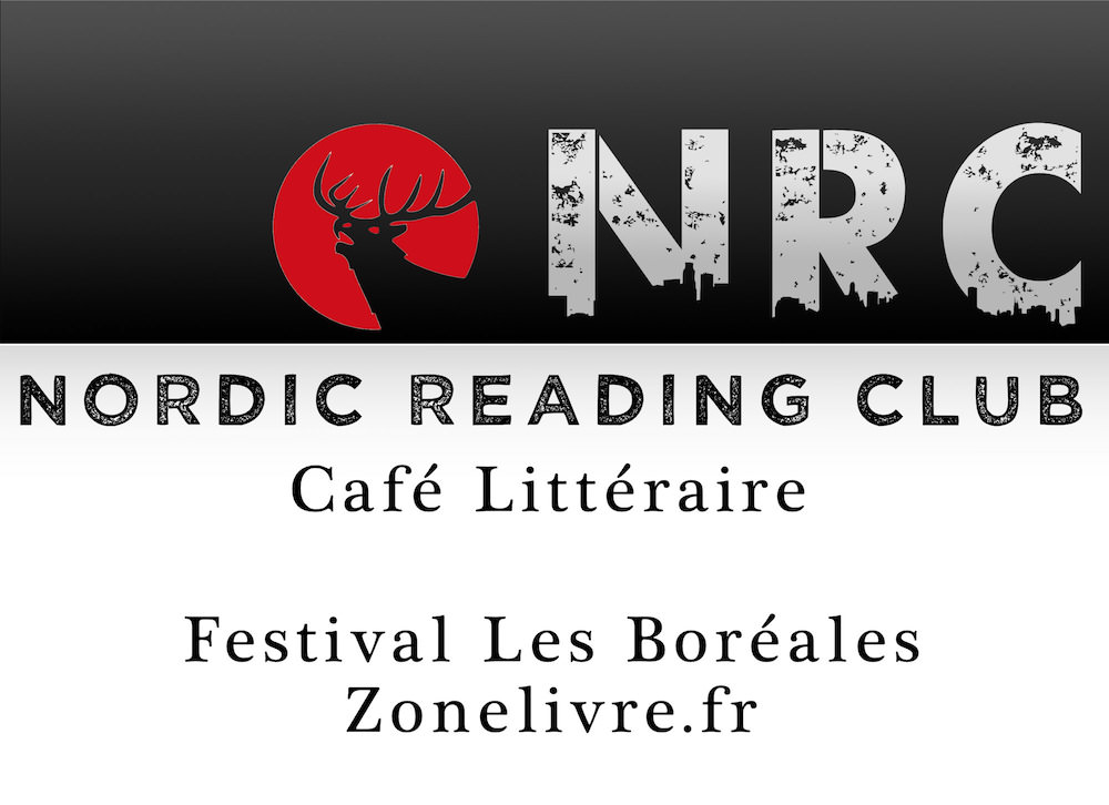 Nordi reading club