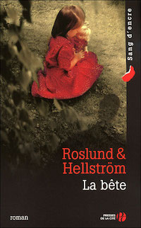 la bete - Borge HELLSTROM et Anders ROSLUND