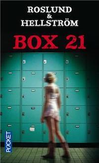 box 21 - Borge HELLSTROM et Anders ROSLUND