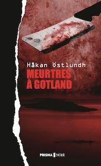meurtre a gotland - Hakan OSTLUNDH