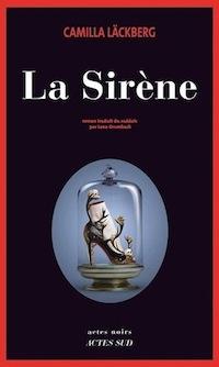 sirene_- Erica Falck - camilla lackberg