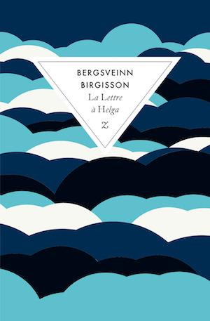 Bergsveinn BIRGISSON - La lettre a Helga