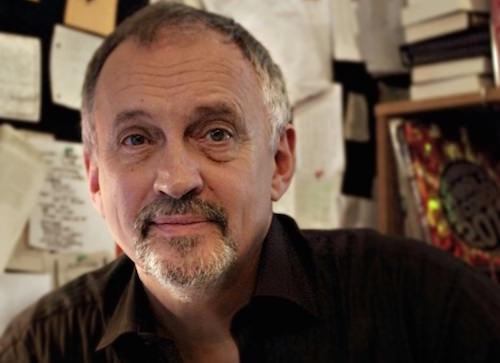 Interview de l'auteur Jussi Adler Olsen