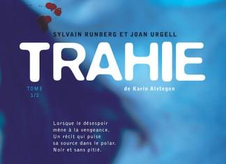 trahie-bd - runberg urgell