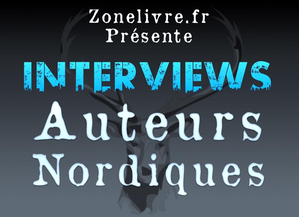 auteurs nordiques - Interviews
