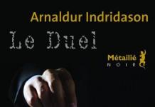 duel - Arnaldur INDRIDASON