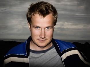 Andri Snær Magnason