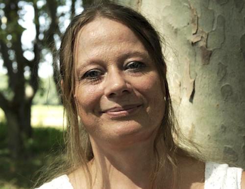 Merete Pryds Helle