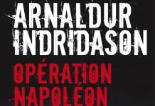 operation napoleon - indridason