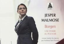 Borgen - Jesper MALMOSE