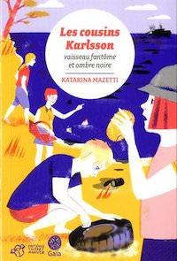 Les cousins Karlsson -