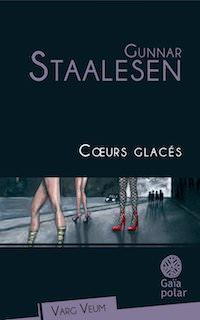 coeur glace - Gunnar STAALESEN