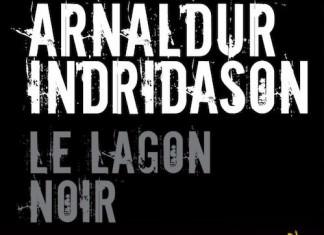 Lagon Noir - Arnaldur INDRIDASON