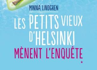 Les petits vieux d helsinki 1 - Minna Lindgren