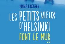 Les petits vieux d helsinki 2 - Minna Lindgren