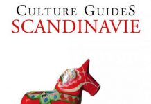 Culture Guides - Scandinavie - Nicolas KESSLER