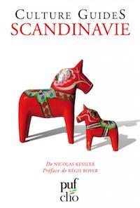 Culture Guides - Scandinavie - Nicolas KESSLER