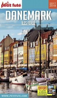 Petit Fute - Danemark - Iles Feroe
