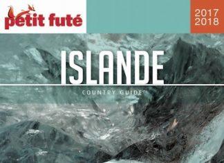 Petit Fute - Islande 2017-2018