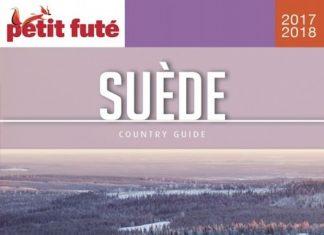 Petit Fute - Suede 2017-2018