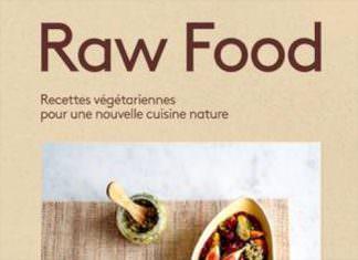 Raw food - Solla EIRIKSDOTTIR