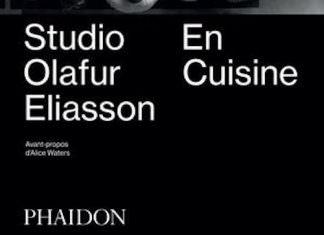 Studio Olafur Eliasson - en cuisine