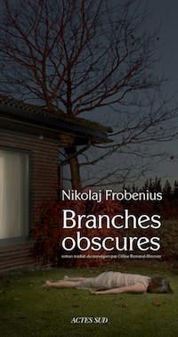 branches obscures - Nikolaj FROBENIUS