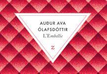 l embellie - Audur Ava OLAFSDOTTIR